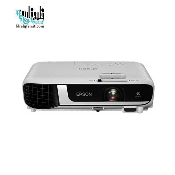 ویدئو پروژکتور اپسون مدل Epson EB-X51