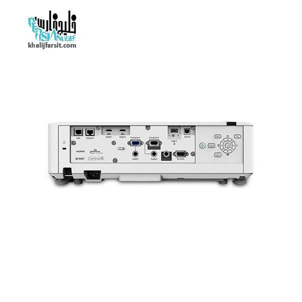اپسون PowerLite L500U