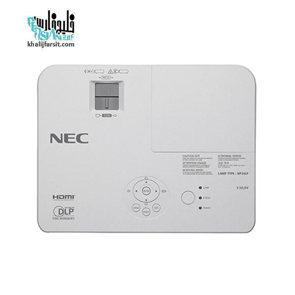 پروژکتور ان ای سی NEC NP-VE303X