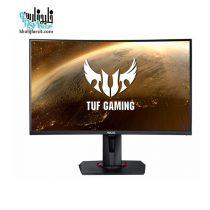 مانیتور خمیده ۲۷ اینچ ایسوس مدل TUF Gaming VG27WQ