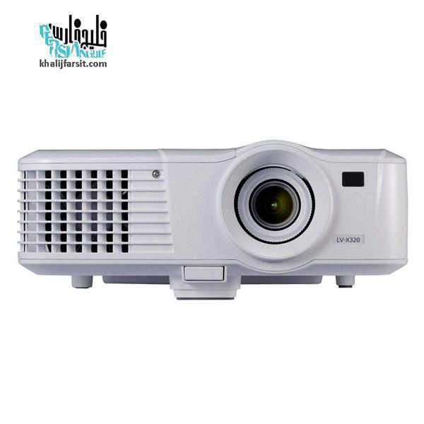 ویدئو پروژکتور کانن مدل LV-X320