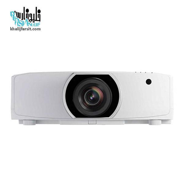 ویدئو پروژکتور ان ای سی NEC PA703W به همراه لنز NP 30ZL