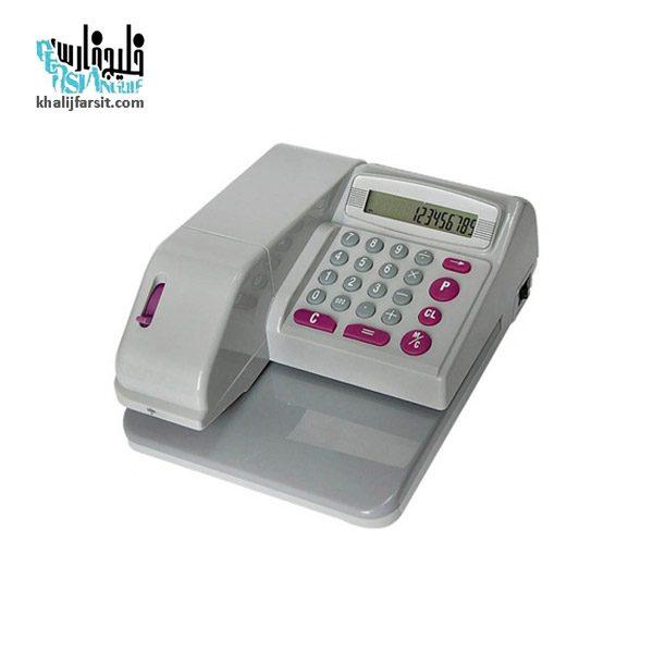 دستگاه پرفراژ چک مهر مدل MX-14