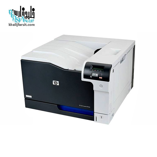پرینتر لیزری رنگی اچ پی LaserJet CP5225n