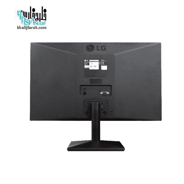 پشت مانیتور ال جی Monitor LG 20MK400