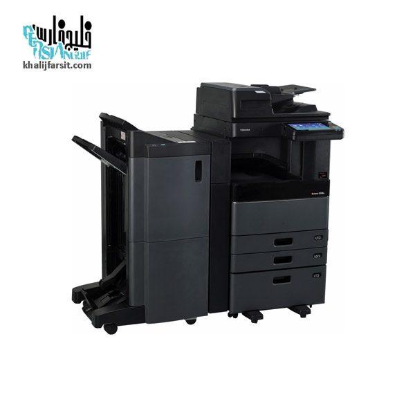 دستگاه کپی توشیبا E-STUDIO 3008A